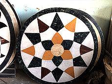 Pattern of Flooring Tile
