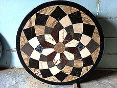 Pattern of Floor Tiles